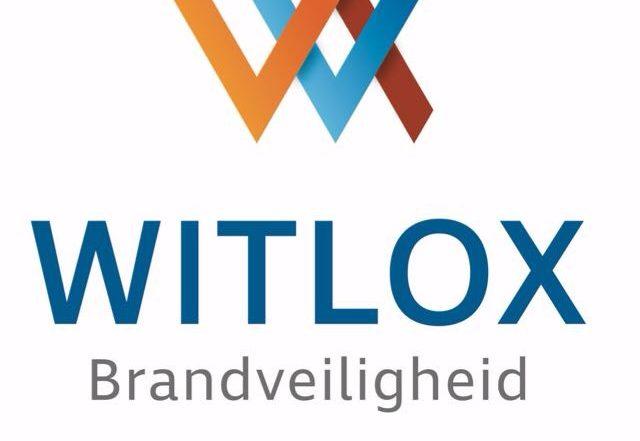 Witlox brandveiligheid zéker !