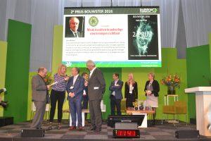 Bouwster 2e prijs 2016 Montage Expert Brandveiligheid