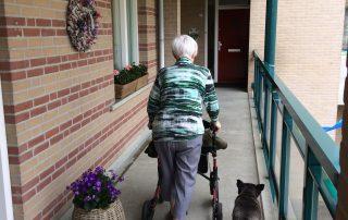 Witlox Brandveiligheid seniorenwoningen